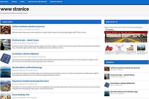 www-stranice-nova